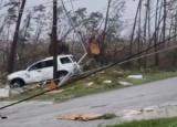 """Ураган """"Дориан"""" угрожает США"""""""