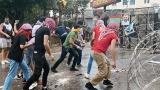 США поддержали протесты в Бейруте