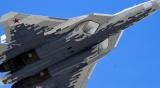 Испытания Су-57 на предельных режимах