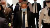 Саркози посадят на один год в тюрьму