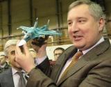 Рогозин отправит миссию на Венеру