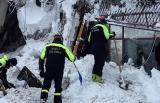 Под завалами отеля в Италии обнаружены шесть выживших