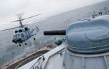 Россия начнет строить вертолетоносцы