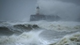 Ураган Сиара накрыл Европу