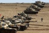 Турция может возобновить операцию в Сирии