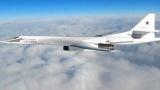 """""""Белые лебеди"""" Ту-160 в небе над Венесуэлой"""