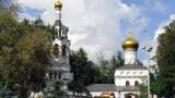 Воры обокрали храм Пророка Илии