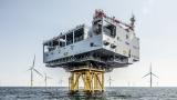 Германия делает ставку на ветряки в своей энергетике