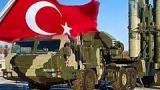 Турция еще купит С-400 Триумф