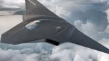 США делают истребитель 6-го поколения