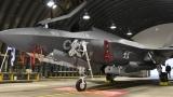 Израиль впервые применил F-35 против палестинцев