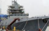 «Адмирал Касатонов» лучше кораблей США