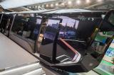 Первый беспилотный трамвай в Москве