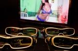 В Амстердаме открылся 5D порнокинотеатр